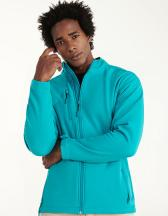 Nebraska Softshell Jacket