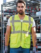 Comfort Executive Multifunctional Safety Vest Hamburg