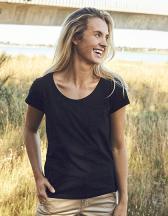 Ladies` Loose Fit T-Shirt