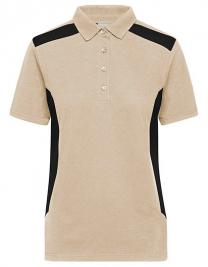 Ladies' Workwear Polo -STRONG-