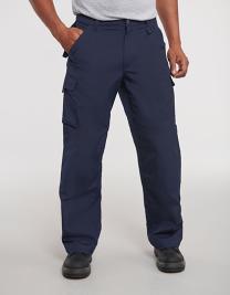 Heavy Duty Workwear Trousers